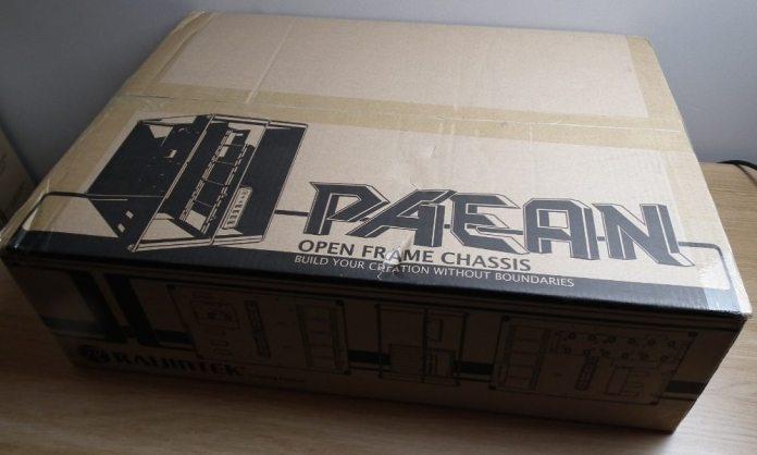 Raijintek Paean Box