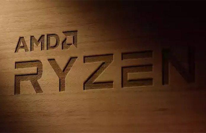AMD Zen 2 Ryzen 2