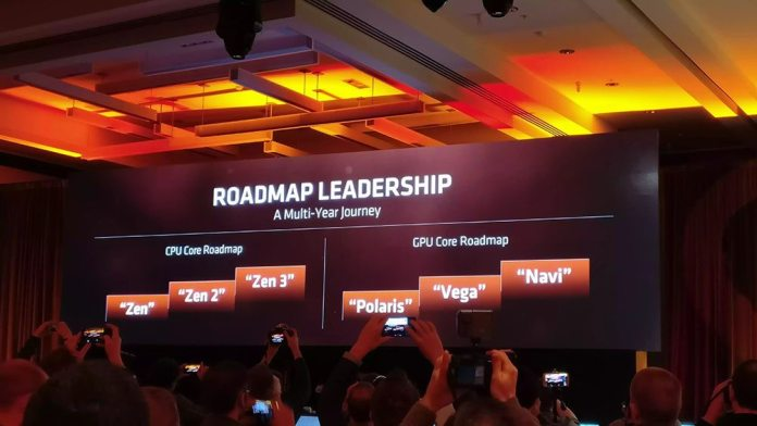 AMD Zen 2 Pinnacle Ridge