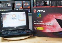 MSI GT62VR Dominator Pro Review