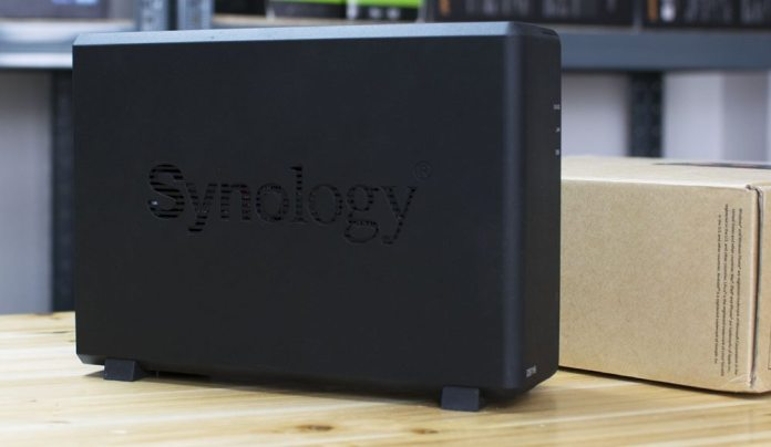 Synology DS116 Diskstation NAS Review 2