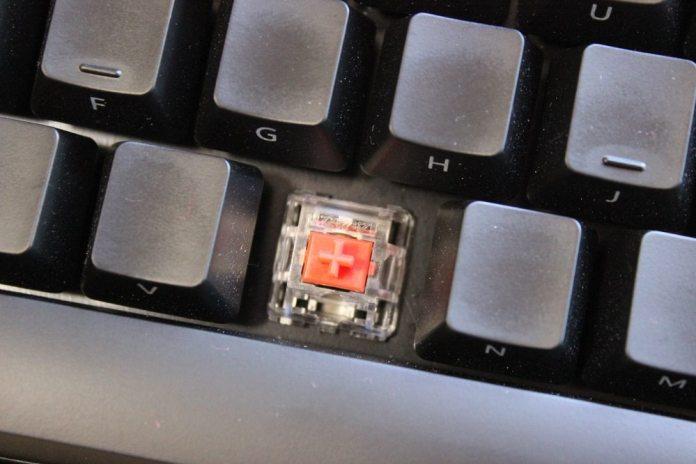 ajazz switch
