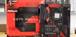 ASRock Fatal1ty X370 Professional Gaming Review