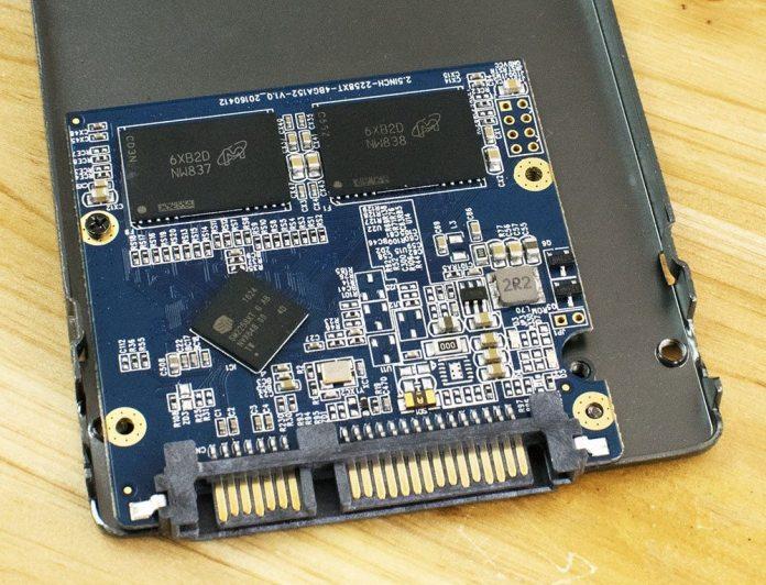 Drevo X1 Pro 256GB SSD 5