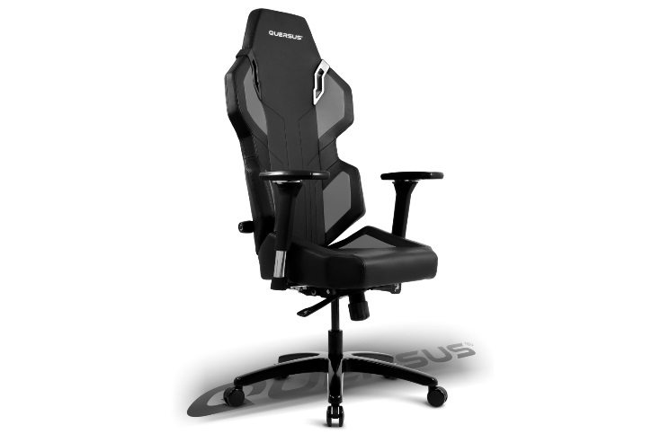 Cool Quersus Evos 300 Gaming Chair Review Machost Co Dining Chair Design Ideas Machostcouk