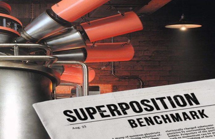 Unigine Delay Superposition Benchmark