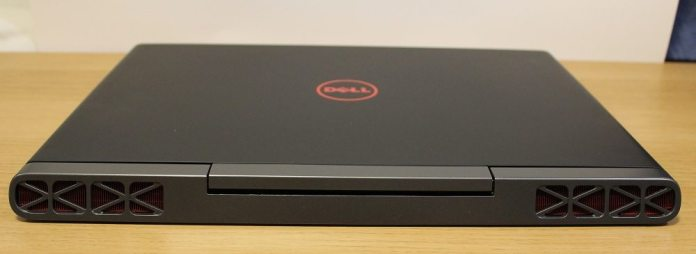 dell inspiron 15 7000 back