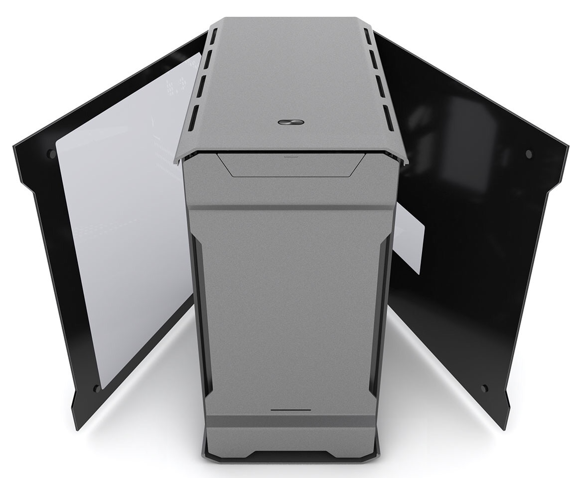 Phanteks Upgrades Its Evolv MATX Case | Play3r