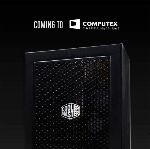 Cooler Master Computex PSU_1 Teaser