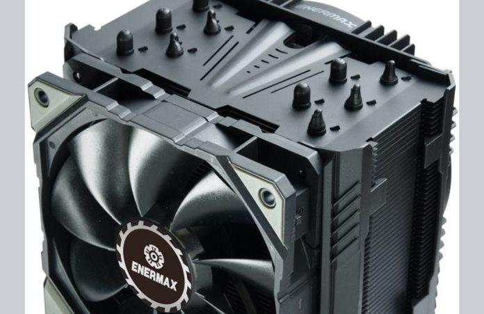 Enermax ETS-T50 AXE Feature