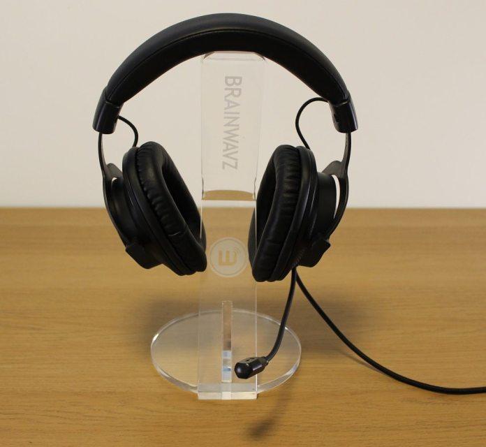 sound blaster H5 front
