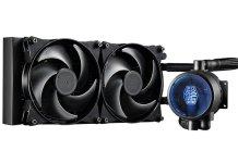 cooler master masterliquid pro 280 feature