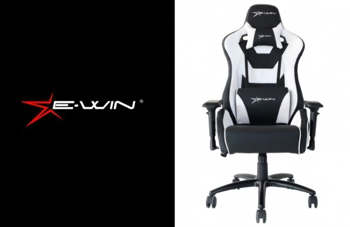 E-Win Racing Flash Series Gaming Chair Review