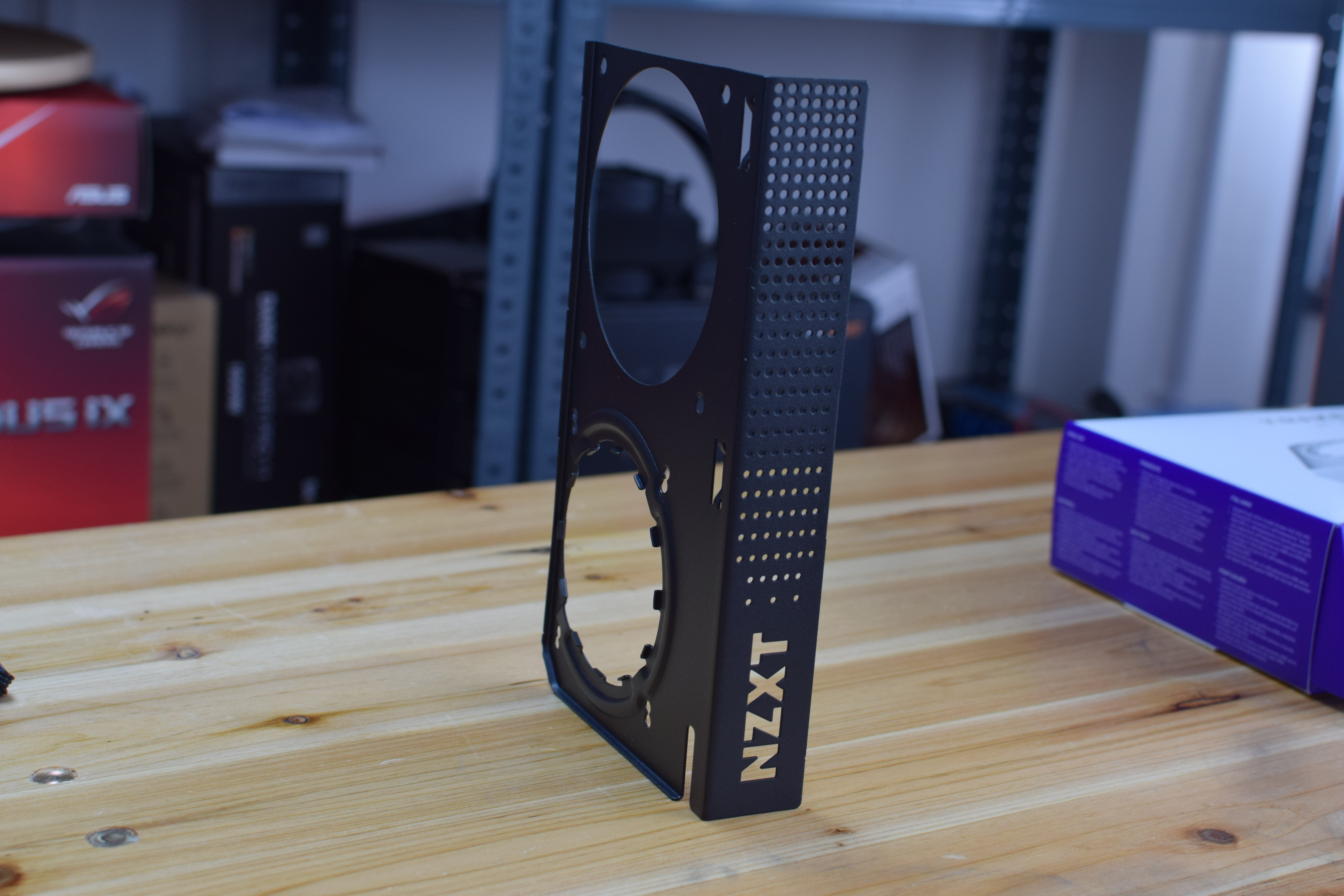 NZXT Kraken G12 Review | AIO GPU Cooling | Play3r