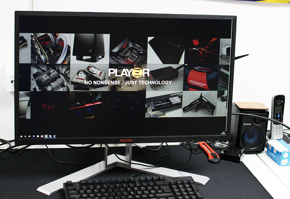 Top 5 Best 144 Hz Gaming Monitors to Play CS GO Like Esports
