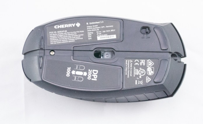 cherry-b-unlimited-3-0-mouse-base