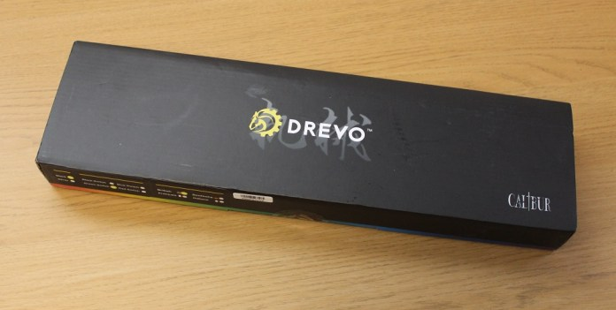 drevo calibur box top