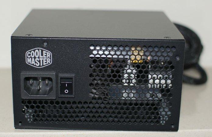 Cooler Master Masterwatt 650 PSU Review 4