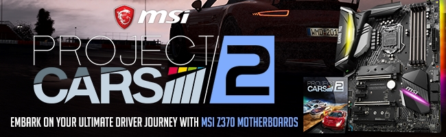 msi project cars 2 banner