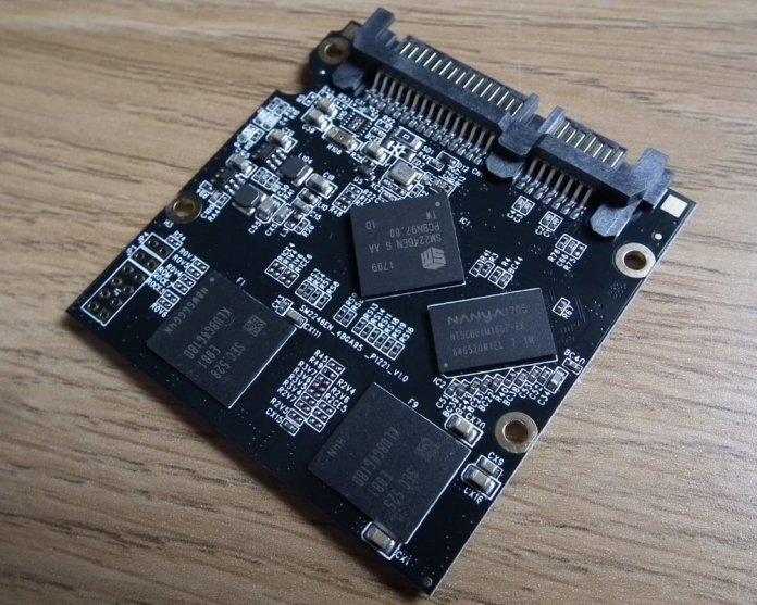 Drevo X1 Pro 64GB board 2