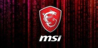 MSI Xmas Deals