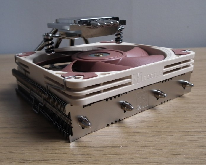 Noctua NH-L12S fan