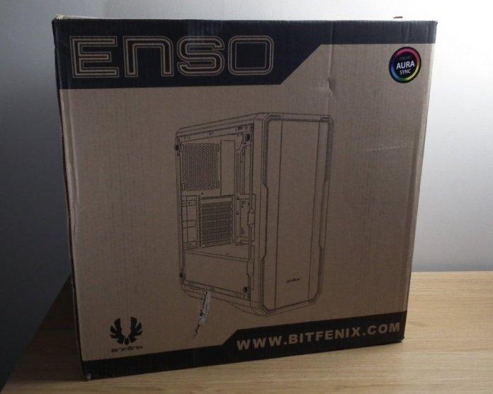 Bitfenix Enso box