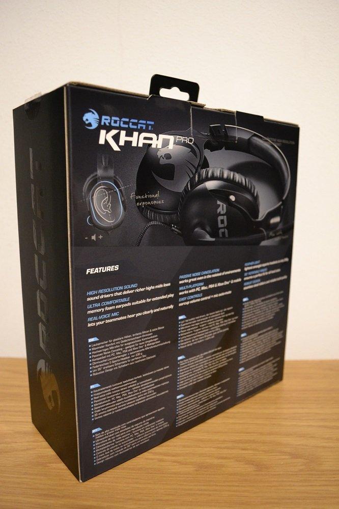 Roccat Khan Pro (2)