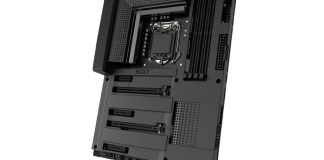 NZXT N7 Z370 Feature