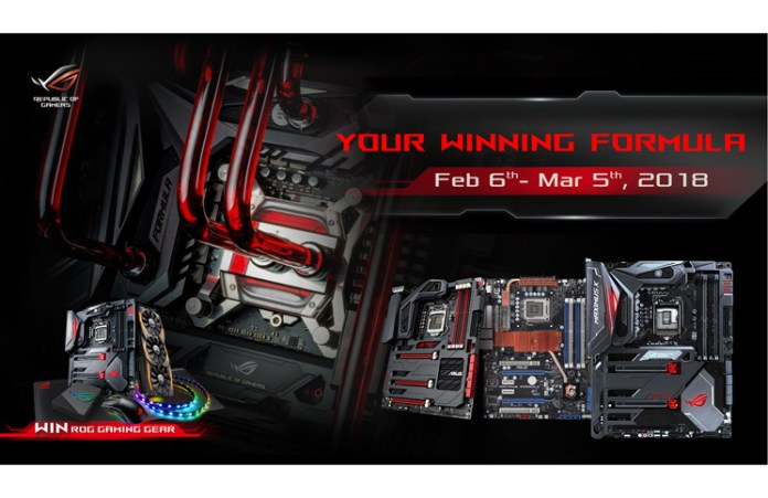 ASUS ROG Your Winning Formula 745x483 Feature