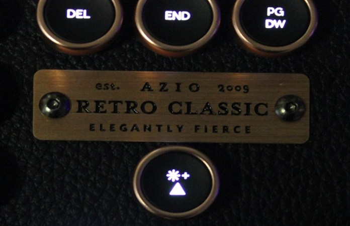 Azio Retro Classic featured image