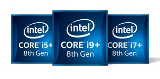 Intel Core i5+ i7+ i9+ Optane Feature