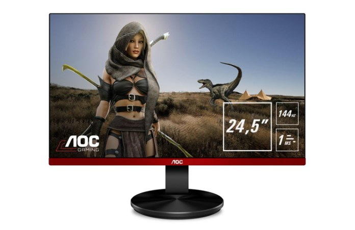 AOC G2590FX Feature