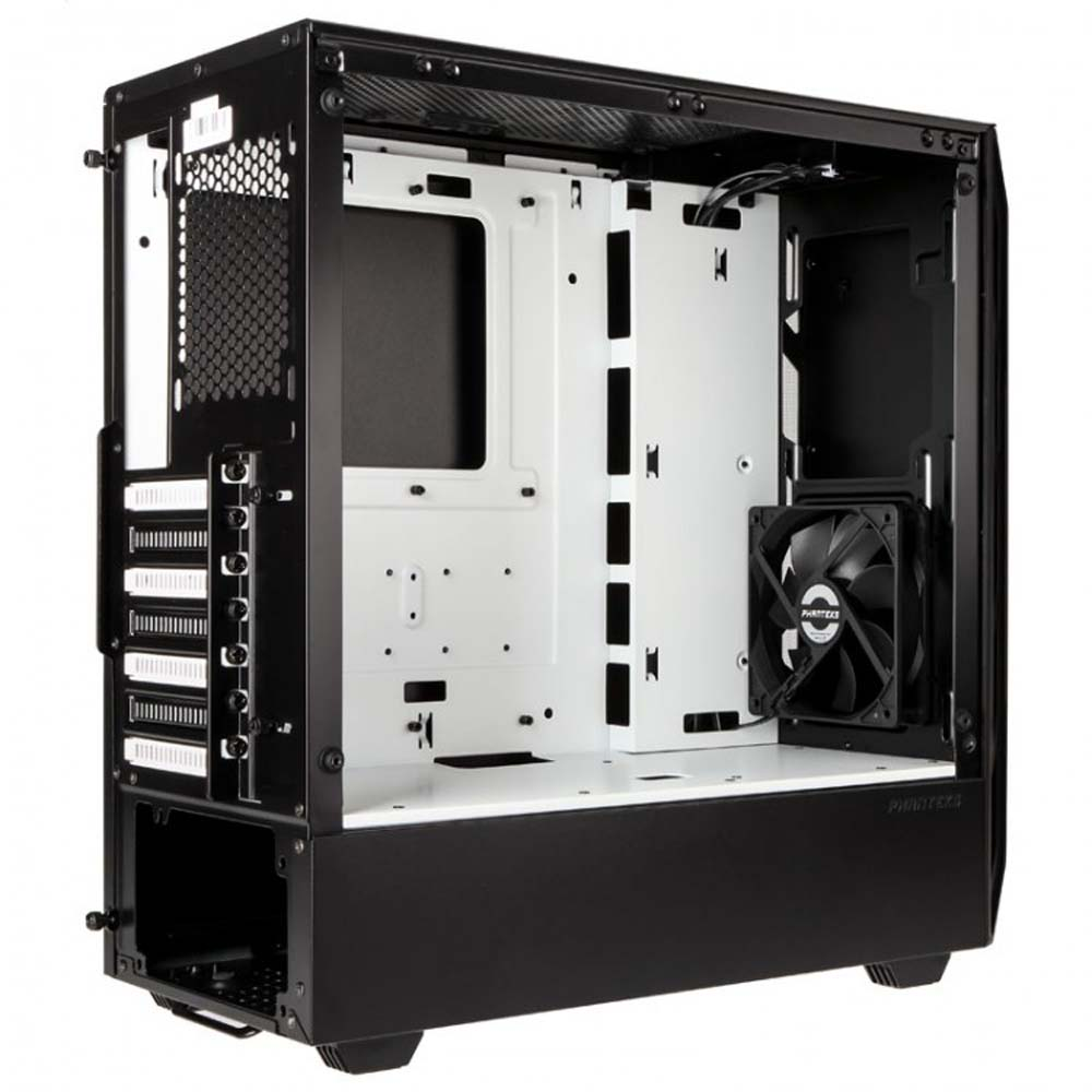 Phanteks Launch New Eclipse P350X RGB Chassis | Play3r