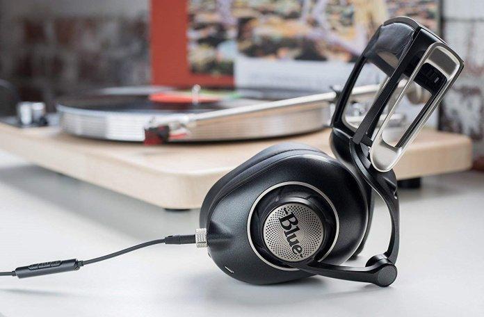 Blue Sadie Headphones Review 1