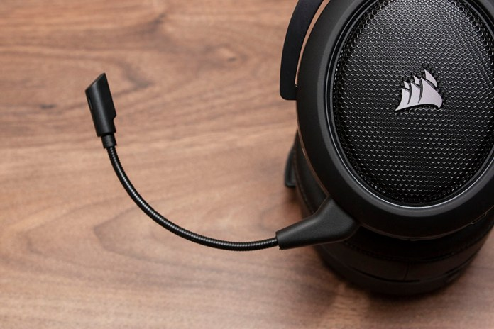 Corsair HS70 Wireless Gaming Headset Review | Play3r