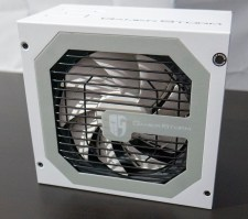 Deepcool DQ750 M White Power Supply Review 5