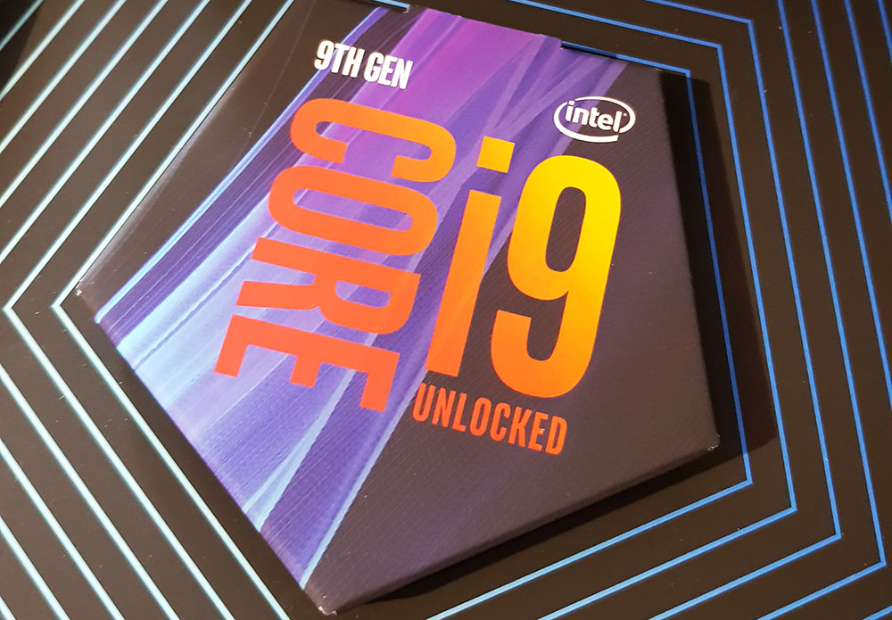 Intel Core i9-9900K Review: The Best CPU For Gaming 2018