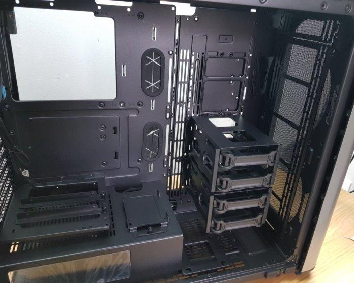 Tt Level 20 GT Interior 1