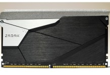 ZADAK SHIELD DC RGB DDR4 32GB 3200