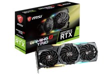 MSI RTX 2080 Gaming X Trio Graphics Card Review