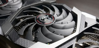 MSI RTX 2080 Ti Gaming X Trio Graphics Card Featured Image
