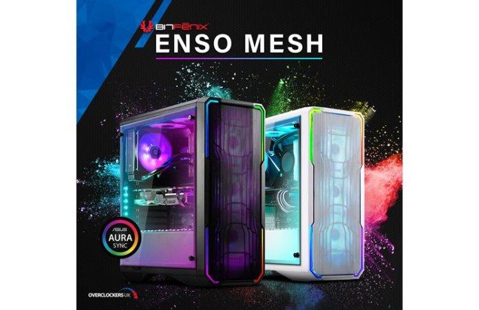 BitFenix Enso Feature