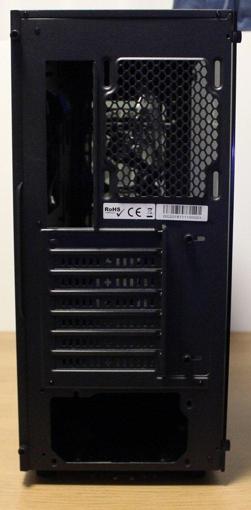 Deepcool Matrexx 55 Add RGB back