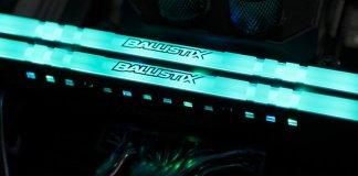 Ballistix Tactical Tracer RGB DDR4 Review