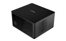 Q Series Mini PC with Intel Xeon Processor and NVIDIA Quadro
