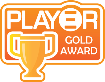Arctic Z1 Pro Gen3 Play3r Gold Award