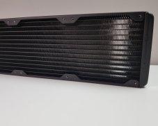 Best 360mm AIO CPU coolers 2019: Fractal Celsius s36 fan rad