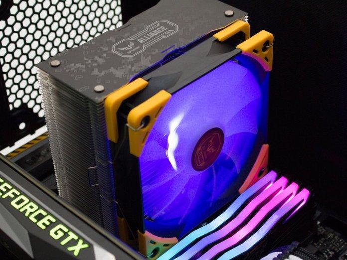 Kotetsu Mark II RGB