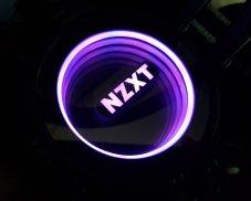 Best 360mm AIO CPU coolers 2019: NZXT Kraken X72 Pump